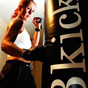 bkick fitness boksen