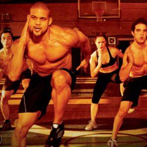 insanity fitness